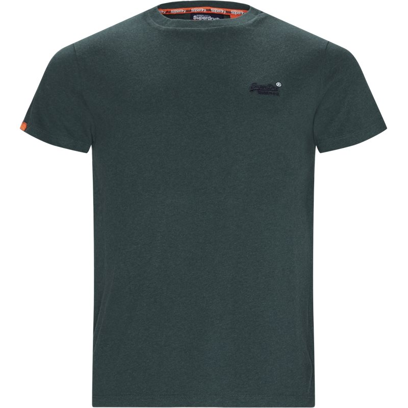 Superdry M10000 Tee Army R6t